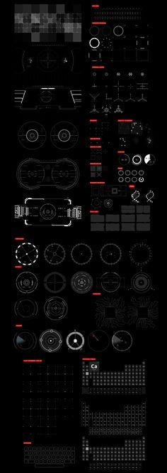 9 Best HUD images | Videogames, Interface design, UI Design