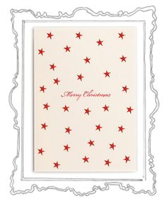 Sternenhimmel Was gibt es Schöneres als in der glitzernden Weihnachtszeit liebe Menschen mit herzlichen Zeilen zu überraschen und etwas Weihnachtszauber zu verschicken. Das Weihnachtskarten schreiben ist eine zauberhafte Tradition, die zu Weihnachten – dem Fest der Liebe und Familie – einfach dazugehört.  Die elegante Klappkarte, in einem zarten Cremeweiß, hat das Format 118 x 168 mm ( 200g ) und der Umschlag 125 x 176 mm (120g ).