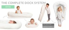 DockATot™ - Shop Our Deluxe And Grand Baby Dock Products