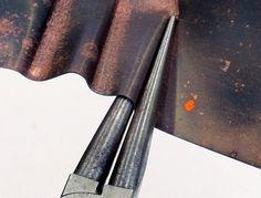 copper cuff sherman 1b