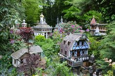 Rotterdam, Fairy Garden Houses, Fairy Land, Travel With Kids, Places To See, Wander, Netherlands, Trip Advisor, Holland