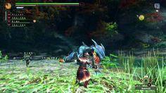 Monster Hunter 3U II The Master Quest Part 9