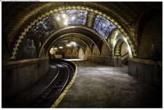 How To See New York's Secret City Hall Subway Stop (must do this on my next visit!)