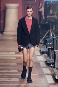 Lanvin MEN | Paris | Verão 2014 RTW