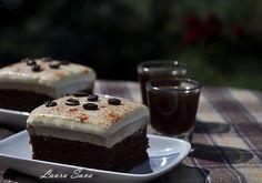 Prajitura Cappuccino Sicilian Recipes, Sicilian Food, Coffee Art, Iced Coffee, Coffee Break, Morning Coffee, Artisan Bread, Something Sweet, Bread Baking