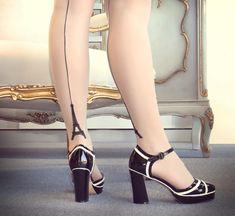 The Dreamboat Shoe