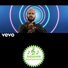 Spanish Song Lyrics - AtoZLyricsHub Spanish Song Lyrics, Spanish Songs, Wanting A Boyfriend, I Am Bad, Black Eyed Peas, Call Her, Mom And Baby, Sexy Body, Singing