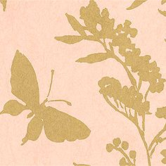 APRIL, Pink, T4752, Collection Gatehouse from Thibaut