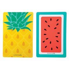 playing cards | sunnylife