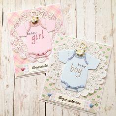 Marianne Design Baby Onesie - Baby Romper - COL1419