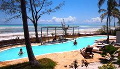 Dar House is located on the Michamvi peninsular on the southeast coast of #Zanzibar |  africatravelresource.com