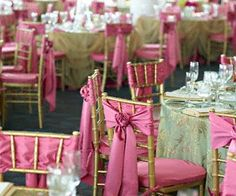 tiffany wedding chairs yellow upholstered armchair 13 best chair decor ideas images with tie back