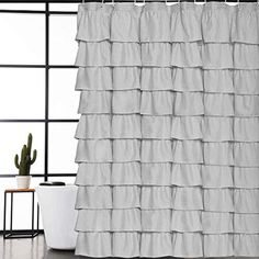 4PC Bathroom Set Rug Mat Toilet Lid Cover Bath mats Shower Curtain Dragon US