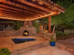 Outdoor Hot Tub Designs   Google Search