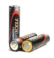 AA Duracell Procell Battery (10 Pack)    Duracell PROCELL batteries offer dependable, long-lasting power for important battery operated devices used in the workplace.
