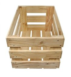 Little wood boxes to create natural organic shop displays Wood Crate Diy, Wood Crates, Wood Boxes, Wood Pallets, Easy Wood Projects, Diy Furniture Projects, Woodworking Projects, Pallet Furniture Bench, Wooden Basket