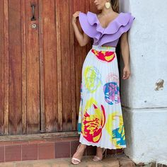 Beautiful Outfits, Cool Outfits, Fashion Outfits, Womens Fashion, African Traditional Dresses, Couture Tops, Stylish Tops, African Fashion Dresses, Dress Codes