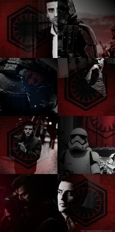 """Poe Dameron, Episode VII: The Force Awakens - Turncoat. The """"what if"""" of Poe Dameron. Could he be First Order?"""