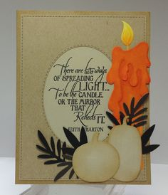 Good morning friends~ I'm up over at the Dies R Us Inspiration Blog and I've got some ideas on using one die for many different occasion...
