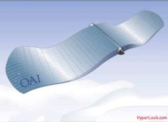 """Incredible Planes From The Future  The NASA Solar Flapper is an  unconventional concept for a plane that would use solar power and  flapping of the aircraft's """"wings"""" to propel itself up and forward. The above plane is a concept designed for Japan Airlines by industrial designer Luigi Colani.  This"""