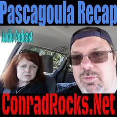 Pascagoula Prayer Outreach Recap   I apologize in advance for the poor audio quality. I took this audio from a periscope we did traveling from Pascagoula back to Como. We wanted to share with you what went on and what we learned as soon as possible. Susan had a dream of this river NDP Aarons beard confirmation Psa 133:2 More confirmations The Light House is significance God lit up our path all the way The world is suspicious of Christians From Downtown to the Beach The yoke is an instrument…