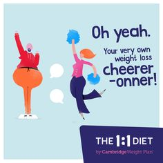 I never thought I would be able to lose weight until I found The Cambridge Weight Plan, it has changed my life forever and I can help you to change yours. Weight Loss Goals, Weight Loss Journey, Cambridge Weight Plan, Training Day, Take The First Step, Together We Can, I Feel Good, Love My Job, Change My Life