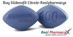 Erectile dysfunction can affect a person at any stage in life. It is not necessarily reserved for old age men only. As a result of few wellbeing issues, a man can get influenced at his penile district, which is the where an erection power lies. The same can be treated with Sildenafil Citrate medicine, if the issue of impotence is related to vascular health or blood flow. http://www.realpharmacyx.com/viagra-100mg.html
