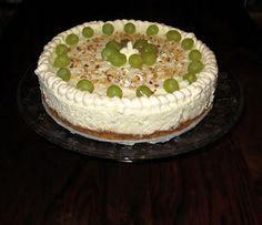Kääpiölinnan köökissä: Älä tule paha kakku, tule hyvä kakku