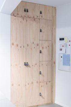 &SUUS | Project verloskundigenpraktijk interieuradvies voor-en-na foto's | www.ensuus.nl | Interieur