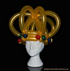 Crown by twistedcreations, via Flickr