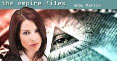 US-Sanktionen gegen Venezuela bedrohen Pressefreiheit Abby Martin, Empire, Videos, Donald Trump, Washington, Dreadlocks, Usa, News, Hair Styles