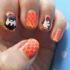 Game Grumps Nails- AH I WANNA DO THIS SOOO BAD