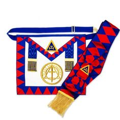 10 Best MASONIC CREST & BADGES images in 2017 | Apron, Aprons, Cord