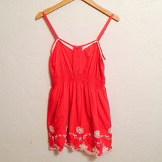 Easter sale!Pink Spring Dress Super Cute Dress. Great condition! Make offer or bundle for a discount Dresses Mini