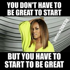 """Michelle on Instagram: """"#facts you can come from #nothing and make it #great If you never begin you can't ever #achieve #greatness #success Nobody was born knowing #anything #learning #lifelessons #realtalk Started from the bottom now we're here """""""