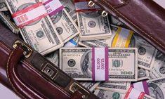 68 Секретов: Магия Денег. Секрет 24 — Как получить много денег (продолжение)!