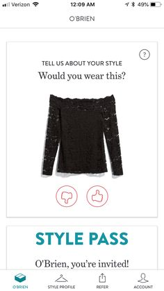 Stitch Fix Fall, Youre Invited, Your Style, Winter, How To Wear, Winter Time
