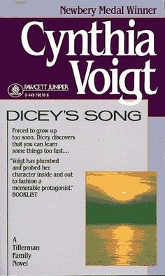 Dicey's Song by Cynthia Voigt. This book won the 1983 Newbery Medal.