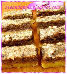 Hungarian Desserts, Banana Bread, Apple, Eve, Sweet, Crafts, Dios, Apple Fruit, Candy