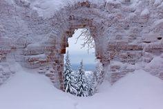 Window of Winter