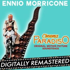 Cinema Paradiso (Original Motion Picture Soundtrack) (The Complete Edition)