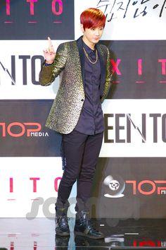 Chunji - Teen Top