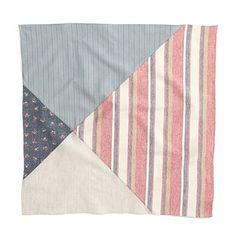 chief handkerchiefs for madewell