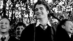 23 Times Robert Pattinson Stole Our Hearts As Cedric Diggory - MTV