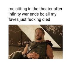 I didn't care about the avengers all I cared about was Loki
