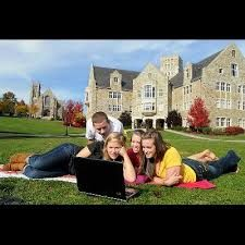 look here first for scholarships! Financial Aid For College, Scholarships For College, Education College, College Students, College Courses, Higher Education, Physical Education, College Checklist, College Planning