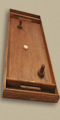 Table à Glisser | CQFD, sort le grand jeu