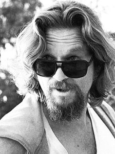 Jeff Bridges in The Big Lebowski (1998).