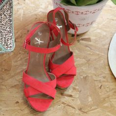 Penneys Late Spring and Summer Accessories Are Dropping & There's Tons to Buy Summer Accessories, Summer 2014, Wedges, Amp, Sandals, Gallery, Spring, Heels, Stuff To Buy