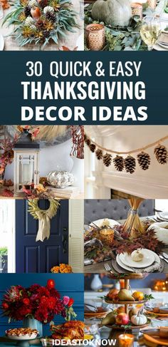 Cheap Thanksgiving Decorations, Thanksgiving Table Settings, Thanksgiving Wreaths, Thanksgiving Ideas, Fall Decorations, Thankful Tree, Pumpkin Candles, Pumpkin Crafts, Cool Diy Projects